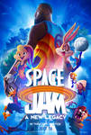 13 Space Jam: A New Legacy Poster