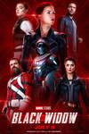 Black Widow Poster 2