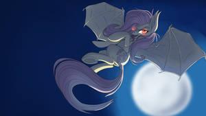 Flutterbat is Best Bat.