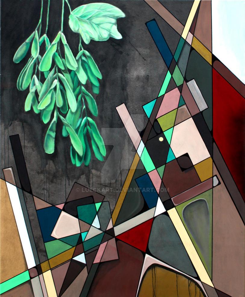 Geometrie by lueckart