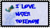 I Love Water Pokemon by Zahuranecs