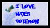 I Love Water Pokemon by zahuranecs