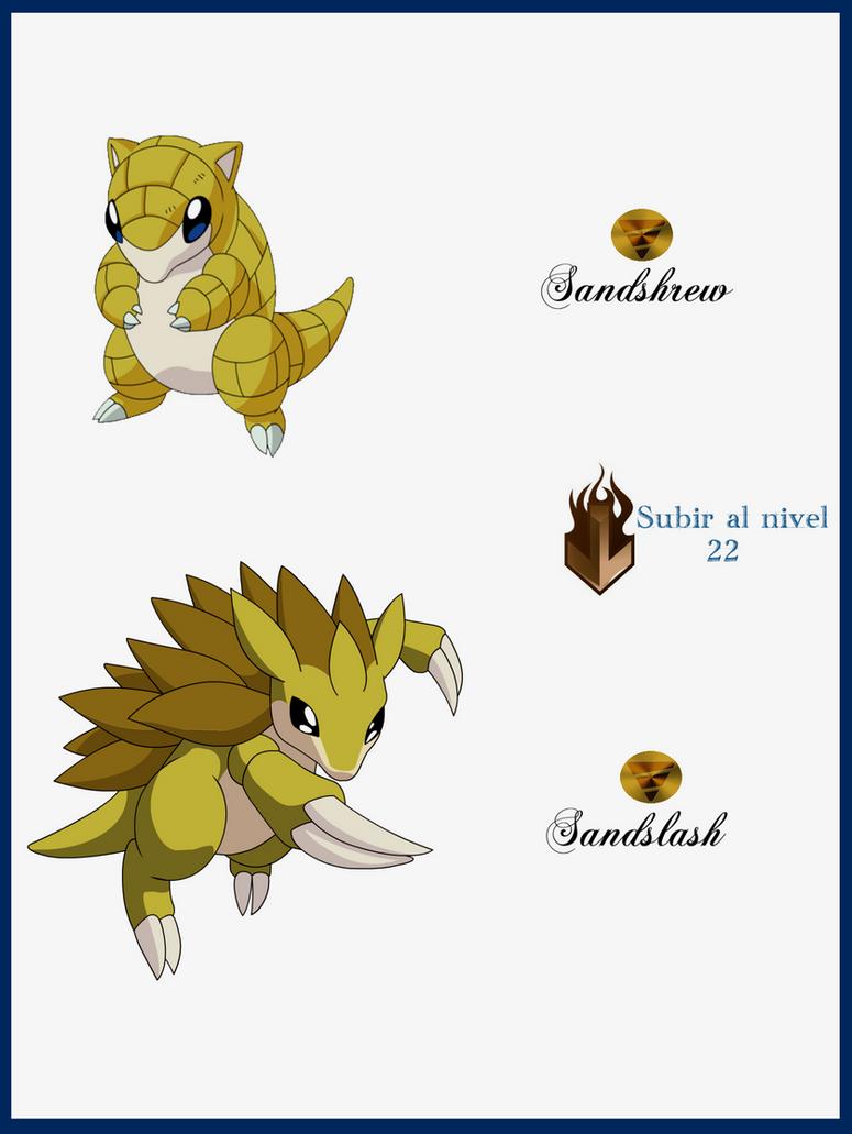 Sandshrew Images | Pokemon Images