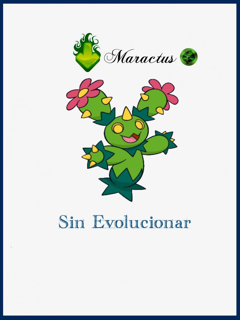 240 Maractus by Maxconnery on DeviantArt
