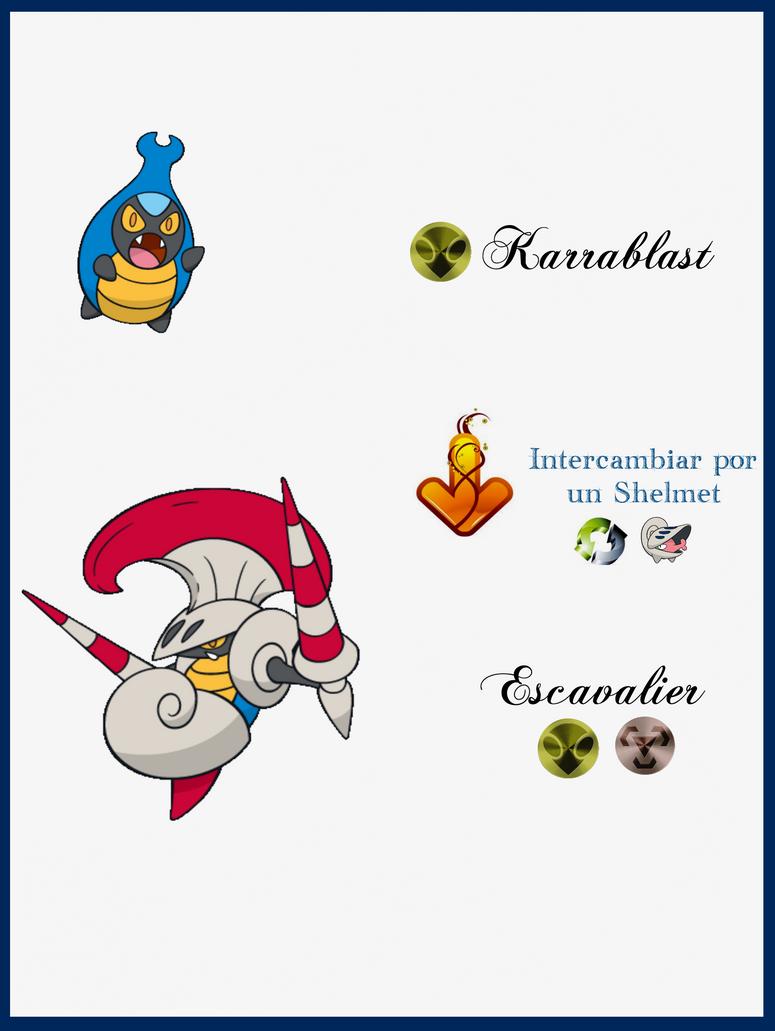 Skrelp Evolution Chart | www.pixshark.com - Images ...