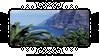 Island Stamp | f2u