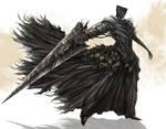 The Wraith Knight