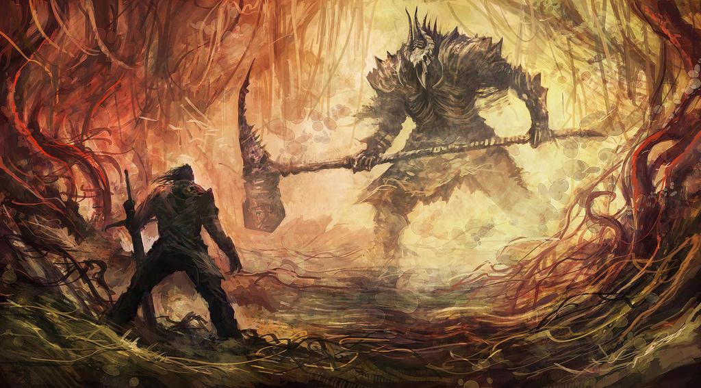 скачать игру epic battle