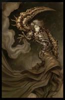 Ash Storm by Eyardt