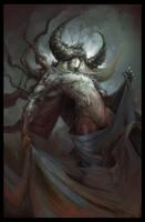Hell Silent Screamer by Eyardt