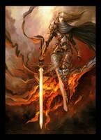 Power Sword by Eyardt