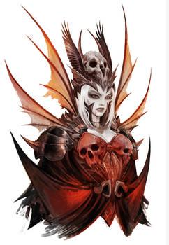 Elysabeta, Vampire Princess