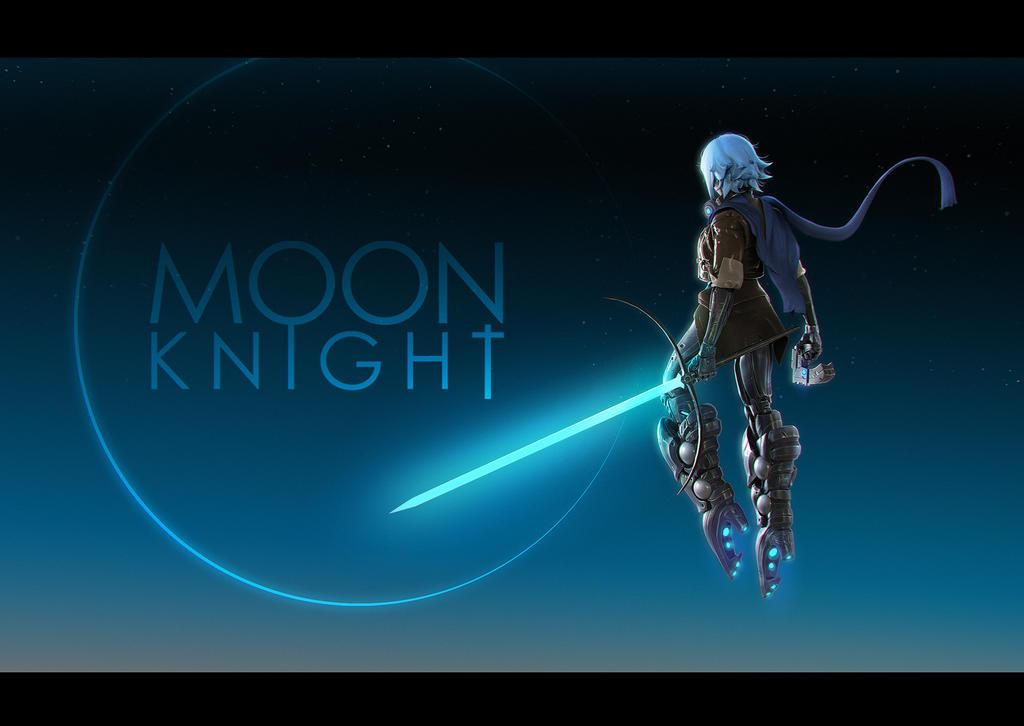 moon knight base - photo #27