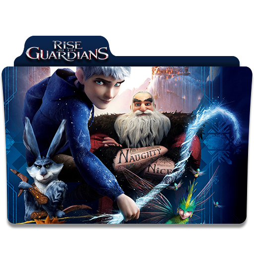 Rise Of The Guardians By Jithinjohny On Deviantart