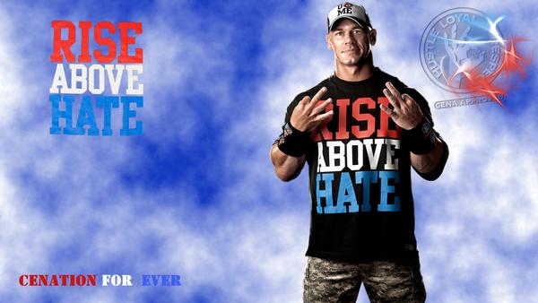 John Cena on WWECity - DeviantArt  John Cena on WW...