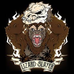 Lizard Slayer