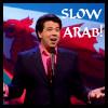 Slow Arab by Aura3107