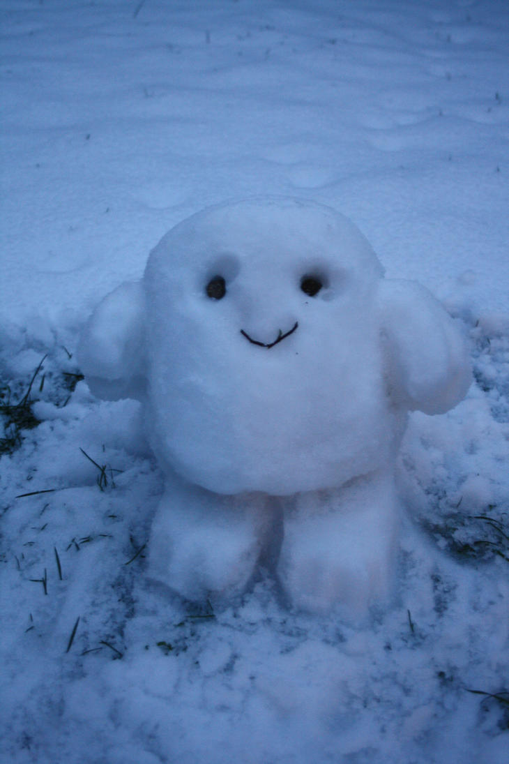Snow Adipose by Aura3107