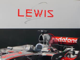 Lewis McLaren