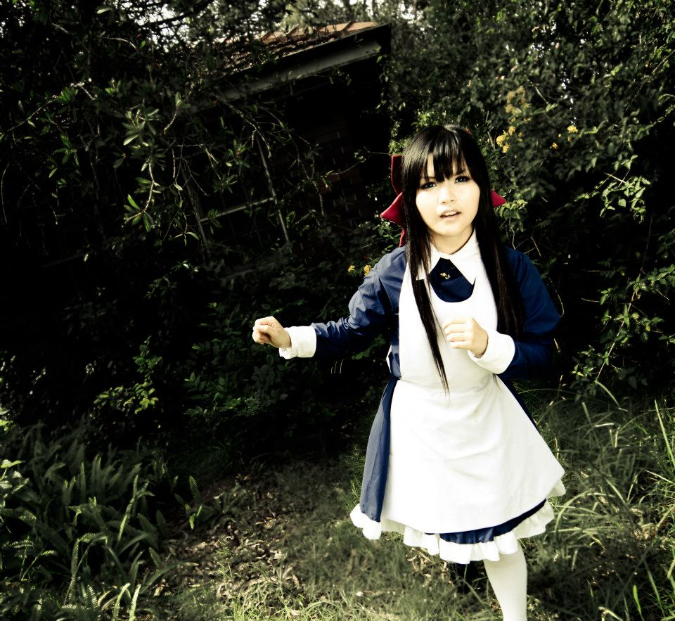 Mad Father Cosplay - Ayaaaaa Doko ni iru Kana?~ by ...