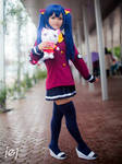 Wendy Marvell and Carla Cosplay