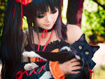 Kurumi Tokisaki Cosplay  - Date A Live