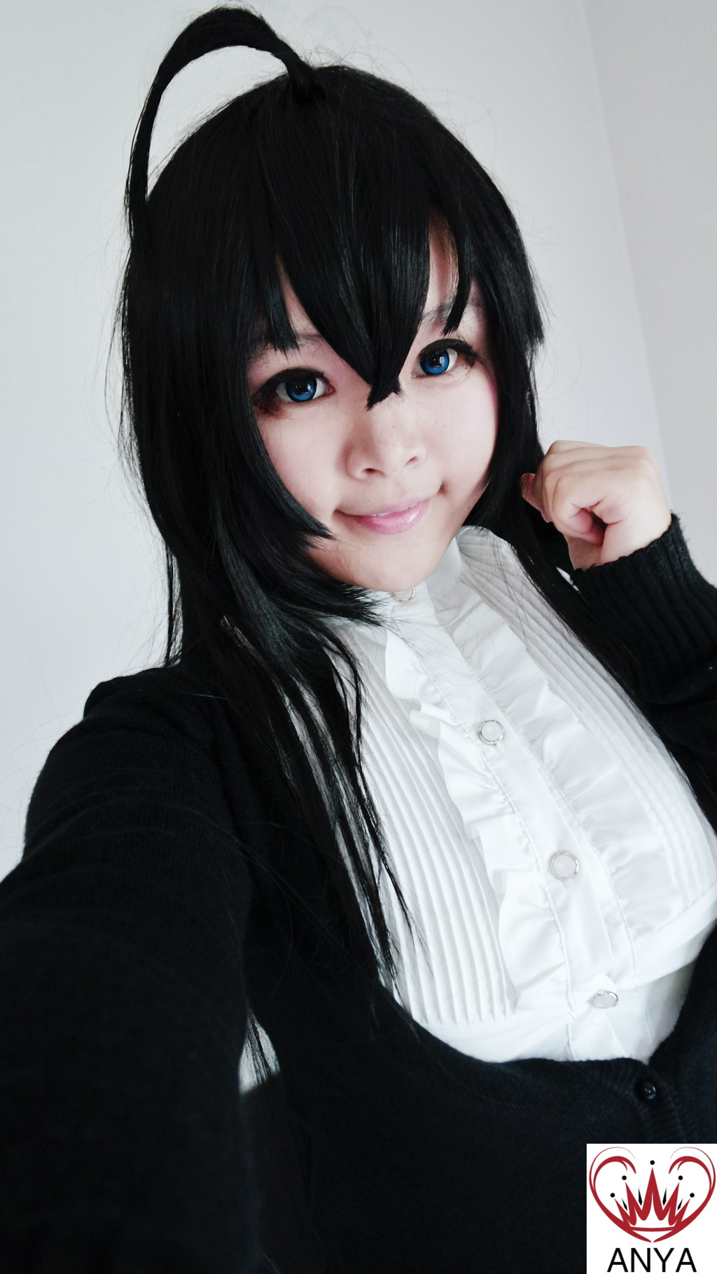 Ako Tamaki Cosplay (not all the pics, full album is on my