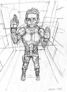 The Lifewired - Sketch