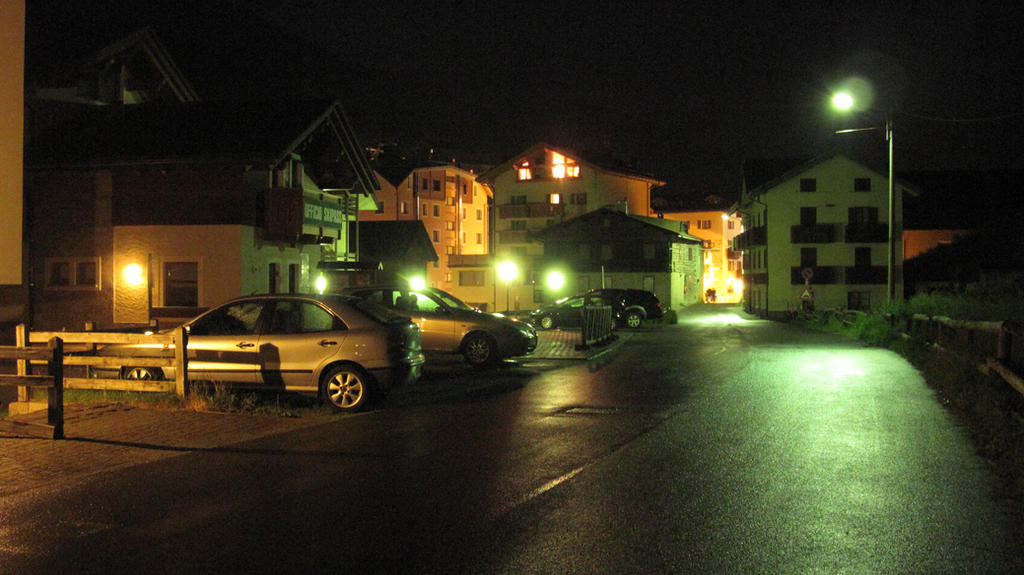 Entering Santa Caterina by lollotek