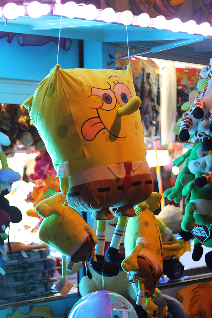 Sponge by lollotek