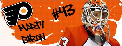 Marty Biron by youngcheezy7