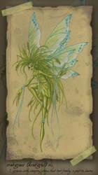 Crabgrass by MisticUnicorn