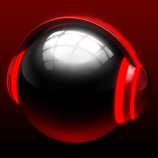 DJ Logo by NeoTendar on DeviantArt