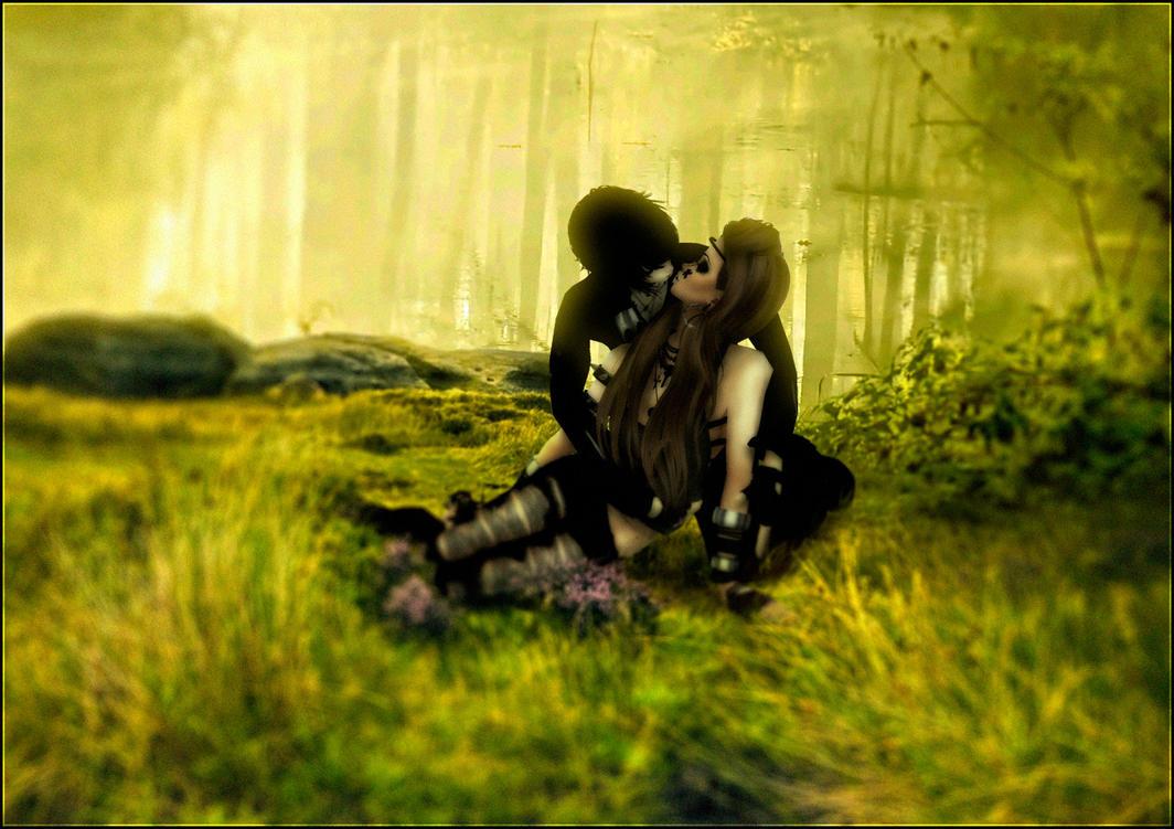 IMVU: Love In Forest by NeoTendar