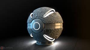 PKMN Unlimited - MoonBall 2.0