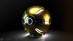 PKMN Unlimited - LuxuryBall 2.0