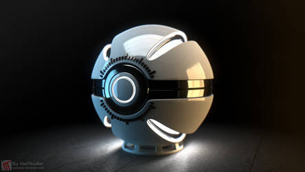 PKMN Unlimited - TimerBall 2.0 by NeoTendar