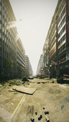 The Division 2 - Natural Rising by NeoTendar