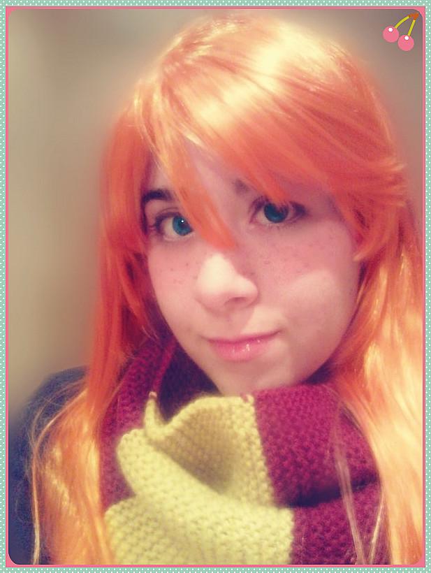 Weasley! :D by MsLizzieLiddell