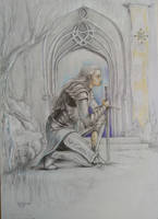 Silmarillion - prevision by sstefiart