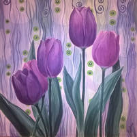 Tulips by sstefiart