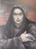 Feanor by sstefiart