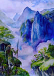 World of Elevana