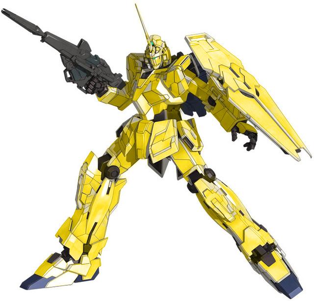 RX-0 Unicorn Gundam - Lynch House by Anzac-A1