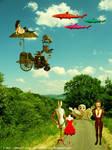 A Midsummer Day's Dream by Karolusdiversion