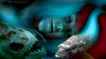 Quiet drowsiness by Karolusdiversion