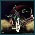Totem of Folly by Karolusdiversion