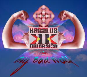 Karolusdiversion's Profile Picture