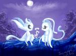 Ori and Arya