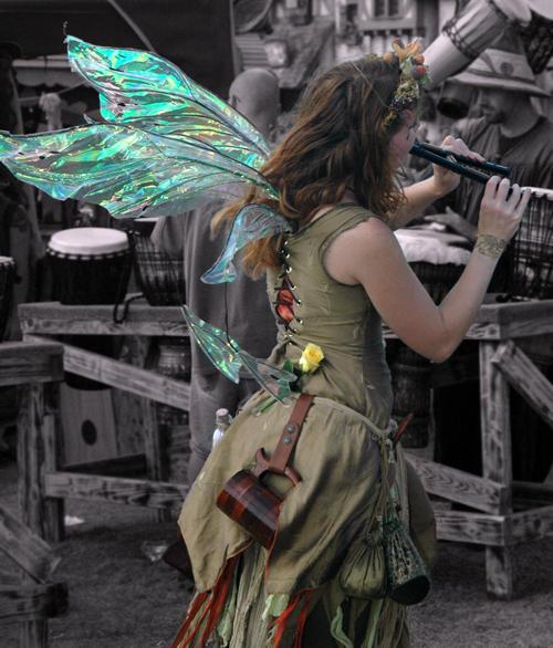 Fairy by ph0t0k1tty